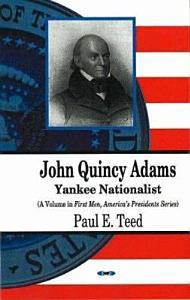 John Quincy Adams Book