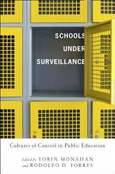 Schools Under Surveillance Book PDF