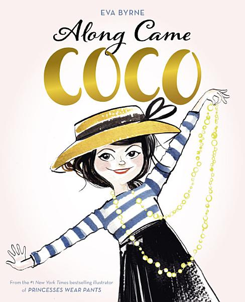 Download Along Came Coco Book