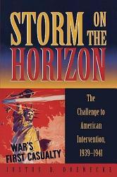 Storm On The Horizon Book PDF