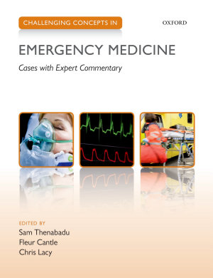 Challenging Concepts in Emergency Medicine PDF
