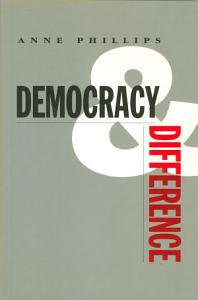 Democracy and Difference Book