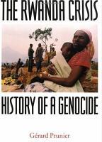 The Rwanda Crisis PDF