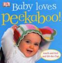 Baby Loves Peekaboo