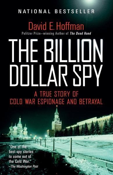 Download The Billion Dollar Spy Book
