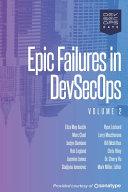 Epic Failures, Volume 2