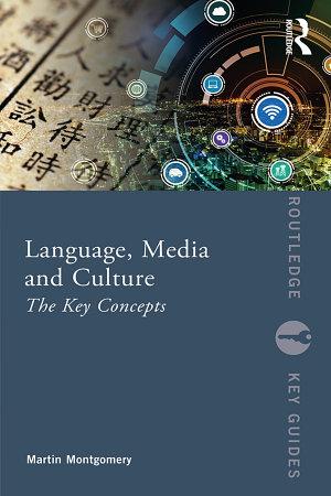 Language, Media and Culture