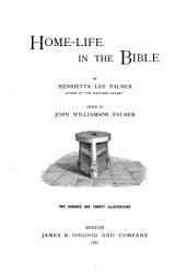 Home-life in the Bible