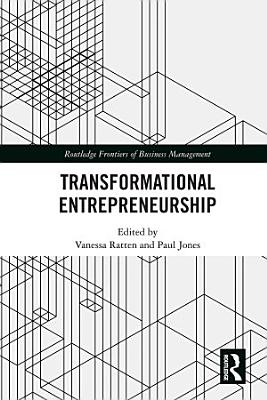 Transformational Entrepreneurship