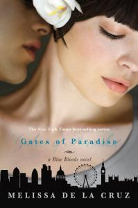 The Gates of Paradise Book