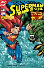 Superman: The Man of Steel (1991-) #106
