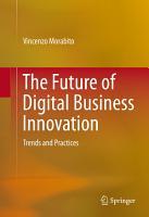 The Future of Digital Business Innovation PDF