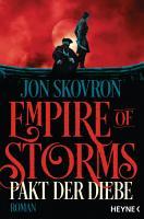 Empire of Storms   Pakt der Diebe PDF
