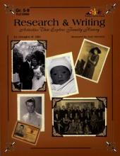 Research & Writing (ENHANCED eBook): Activities that Explore Family History