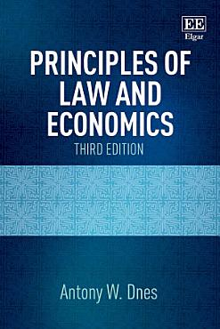 Principles of Law and Economics PDF