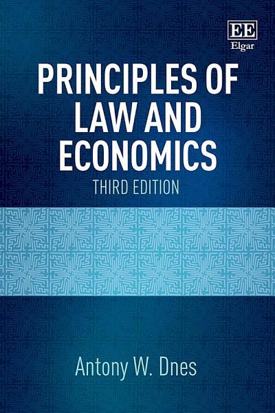 Principles of Law and Economics