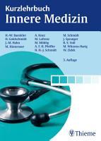 Kurzlehrbuch Innere Medizin PDF