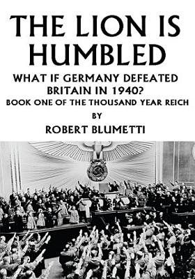 The Lion Is Humbled PDF