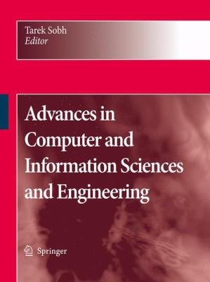 Advances in Computer and Information Sciences and Engineering PDF
