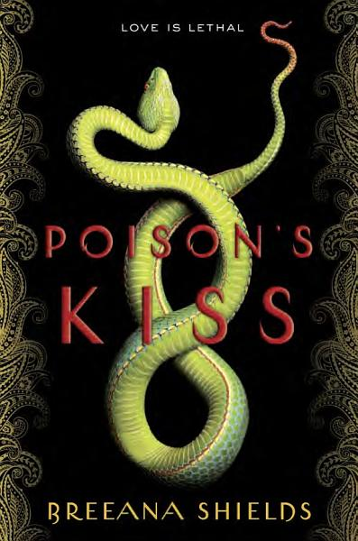 Download Poison s Kiss Book