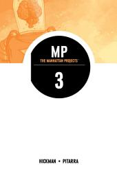The Manhattan Projects, Vol 3