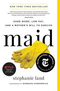 Maid Book