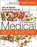 Medical Biochemistry PDF