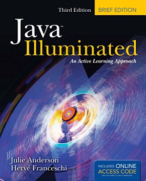 Java Illuminated  Brief Edition PDF