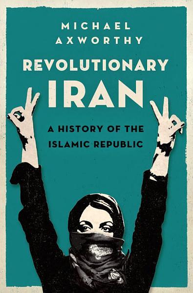 Download Revolutionary Iran Book
