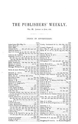 Publishers  Weekly0 PDF