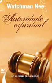 Autoridade Espiritual