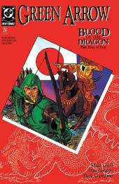 Green Arrow (1987-) #24