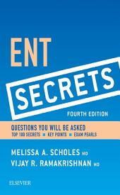 ENT Secrets E-Book: Edition 4