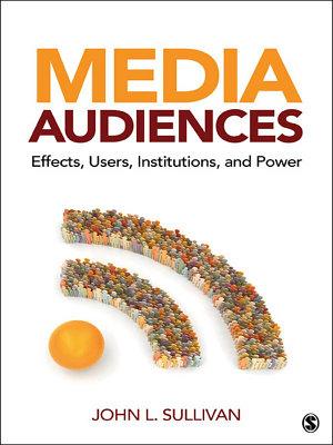 Media Audiences PDF