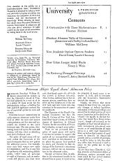 University PDF
