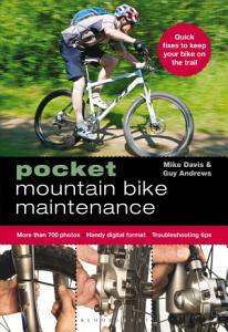 Pocket Mountain Bike Maintenance PDF