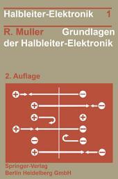 Grundlagen der Halbleiter-Elektronik: Ausgabe 2