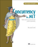 Functional Concurrency in . Net