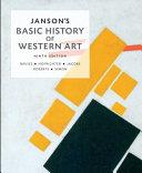 Janson s Basic History of Western Art PDF