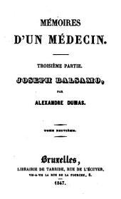 Mémoires d'un médecin: Volumes9à10
