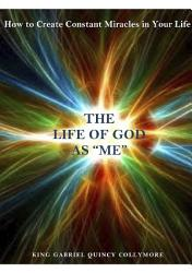 The Life Of God As Me  Book PDF