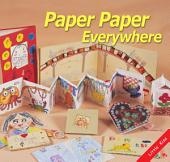 Paper Paper Everywhere: Little Kiss60