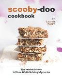 Scooby Doo Cookbook PDF