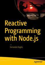 Reactive Programming with Node js PDF