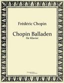 Chopin Balladen PDF