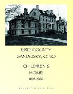 Erie County Sandusky Ohio Children's Home