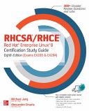 RHCSA RHCE Red Hat Enterprise Linux 8 Certification Study Guide  8th Edition  Exams EX200   EX294  PDF