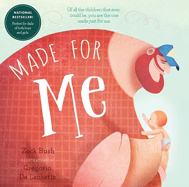 Download Made for Me Book