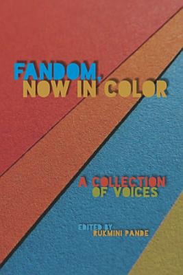 Fandom  Now in Color PDF