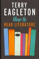 How to Read Literature PDF